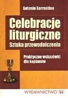Okładka książki Celebracje liturgiczne