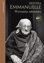 Okładka książki Wyznania zakonnicy