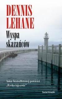 Okładka książki Wyspa skazańców