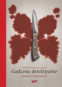 Okładka książki Godzina detektywów