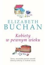 Okładka książki Kobiety w pewnym wieku