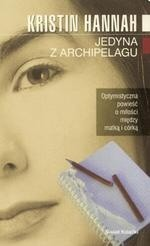 Okładka książki Jedyna z Archipelagu
