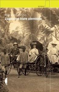 Okładka książki Zaginione białe plemiona. Podróż w poszukiwaniu zapomnianych mniejszości