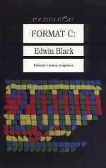 Okładka książki Format C: