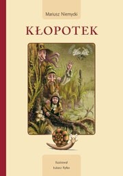 Okładka książki Kłopotek