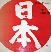 Okładka książki Japonia Nippon