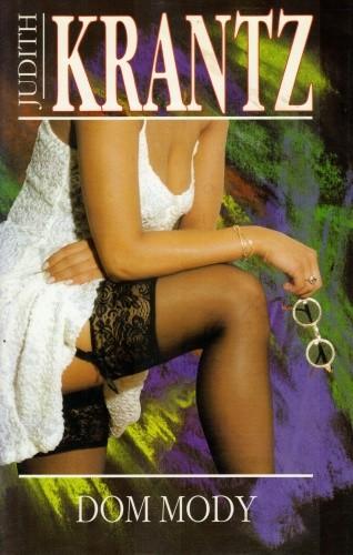 Okładka książki Dom mody