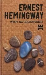 Okładka książki Wyspy na Golfsztromie