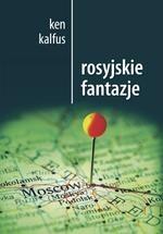 Okładka książki Rosyjskie fantazje