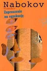 Okładka książki Zaproszenie na egzekucję