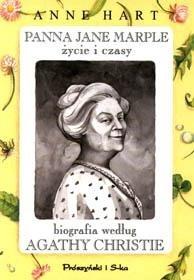 Okładka książki Panna Jane Marple - życie i czasy. Biografia według Agathy Christie