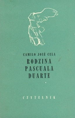 Okładka książki Rodzina Pascuala Duarte