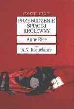 Okładka książki Przebudzenie Śpiącej Królewny