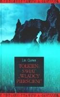 Okładka książki Tolkien: świat