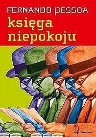 Okładka książki Księga niepokoju Bernarda Soaresa, pomocnika księgowego w Lizbonie