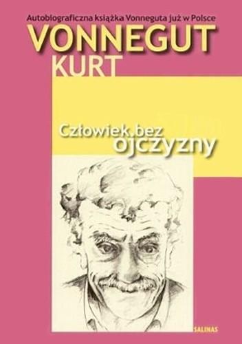 Okładka książki Człowiek bez ojczyzny