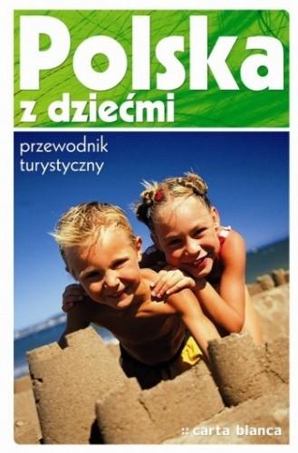 Okładka książki Polska z dziećmi