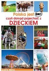 Okładka książki Polska jest OK!