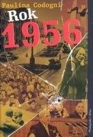 Okładka książki Rok 1956
