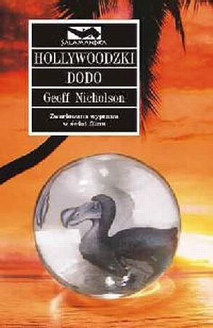 Okładka książki Hollywoodzki dodo