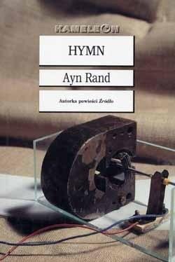 Okładka książki Hymn