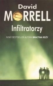 Okładka książki Infiltratorzy