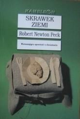 Okładka książki Skrawek ziemi