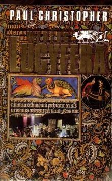 Okładka książki Według Lucyfera