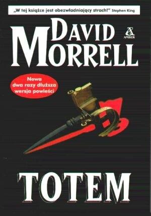 Okładka książki Totem