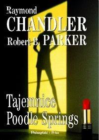 Okładka książki Tajemnice Poodle Springs