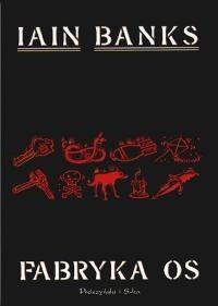 Okładka książki Fabryka os