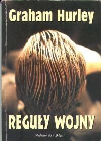 Okładka książki Reguły wojny