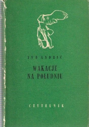 Okładka książki Wakacje na południu
