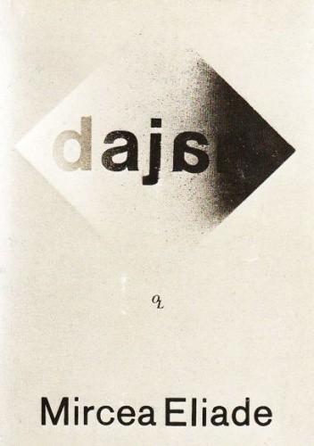 Okładka książki Dajan