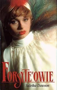 Okładka książki Forsyte'owie