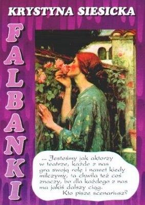 Okładka książki Falbanki