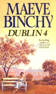 Okładka książki Dublin 4