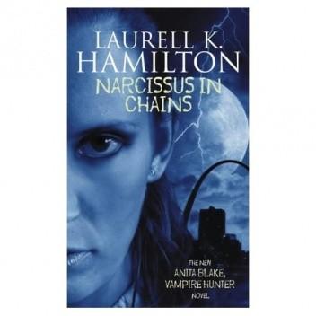 Okładka książki Narcissus in Chains