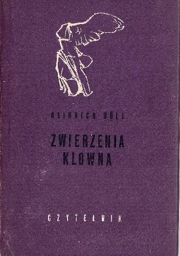 Okładka książki Zwierzenia klowna