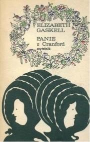 Okładka książki Panie z Cranford