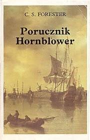 Okładka książki Porucznik Hornblower