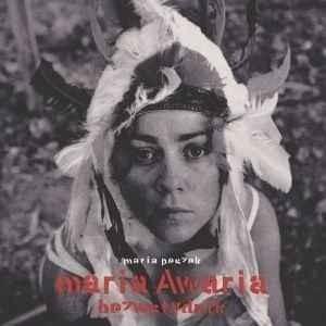 Okładka książki Maria Awaria: Bezwstydnik