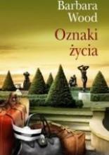 Okładka książki Oznaki życia