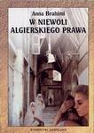 Okładka książki W niewoli algierskiego prawa