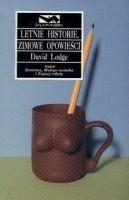 Okładka książki Letnie historie, zimowe opowieści