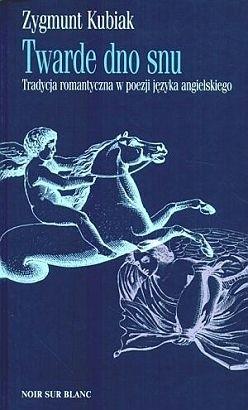 Okładka książki Twarde dno snu