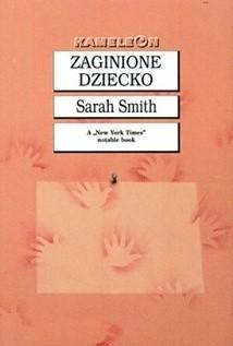 Okładka książki Zaginione dziecko