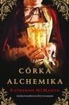 Okładka książki Córka Alchemika