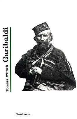 Okładka książki Garibaldi