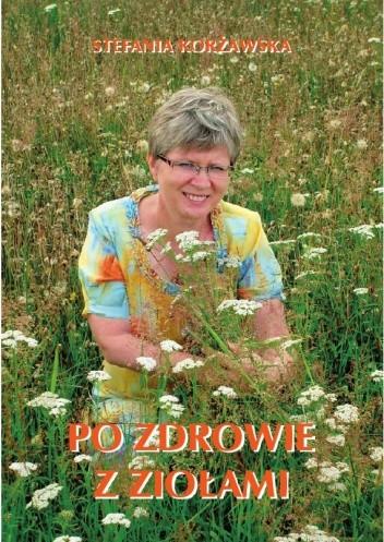 Okładka książki Po zdrowie z ziołami
